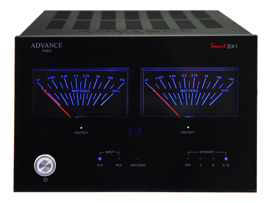 Advance Acoustic BX1