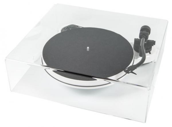 Pro-Ject Cover It RPM 1-3 Carbon