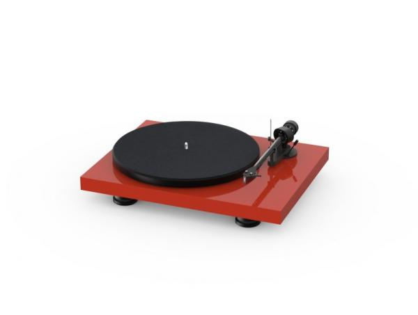 Pro-Ject Debut Carbon 2020 Evo + 2M Red