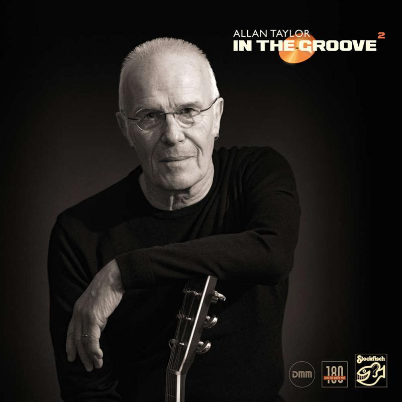 StockFisch – Allan Taylor - In The Groove 2