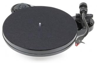 Pro-Ject RPM 1 Carbon 2M-RED