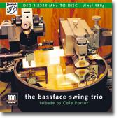 StockFisch - the bassface swing trio – Tribute to Cole Porter - DMM