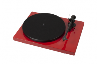 Pro-Ject Debut Carbon Phono DC USB(OM10)
